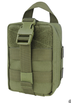 OD Green Rip-Away EMT Lite (Bag Only)