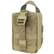 Tan Rip-Away EMT Lite (Bag Only)