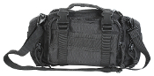 Black Deployment Bag