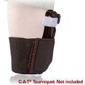 ANKLE TOURNIQUET HOLSTER