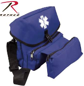 Blue EMS Medical Field Kit