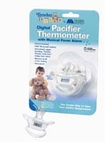THERMOMETER DIGITAL PACIFIER