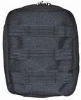 Black First Aid Kit Medical MOLLE Pouch