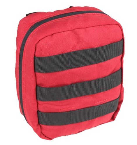 multicam small medical kit red small medical kit