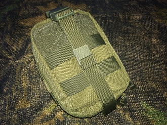OD Green Hemorrhage Control Kit