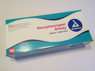 Case of 10 NPA 28Fr