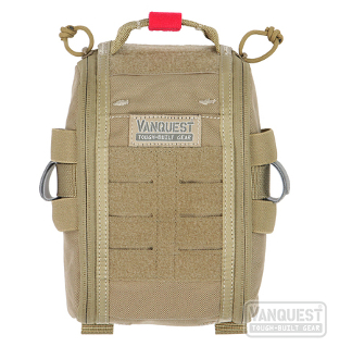 FATPack 5x8 Tan Trauma Kit Celox