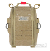 FATPack 5x8 Tan  Large Molle