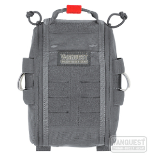 FATPack 5x8 Wolf Gray Large Molle