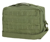 OD Green Active Shooter Med Kit