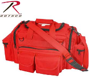 Rothco EMT Bag RED