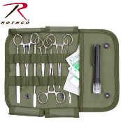 Rothco Surgical Kit