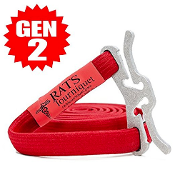 Red - R.A.T.S. Tourniquet Gen 2