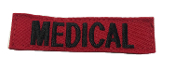 MEDCIAL Patch