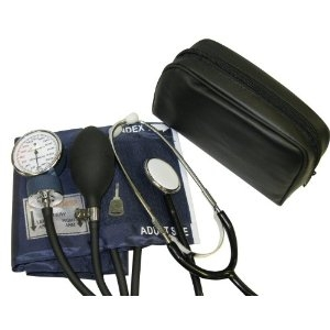 Adult BP Cuff and Stethoscope
